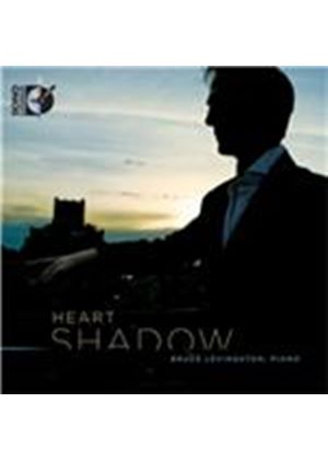 Heart Shadow (Music CD)