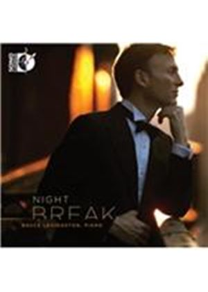 Nightbreak (Music CD)