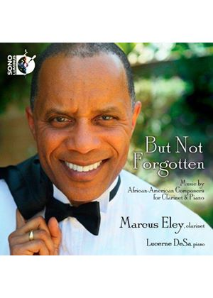 But Not Forgotten (Music CD)
