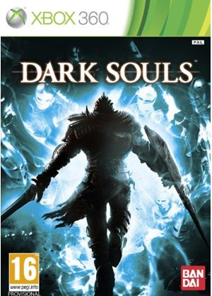 Dark Souls - Limited Edition (Xbox 360)