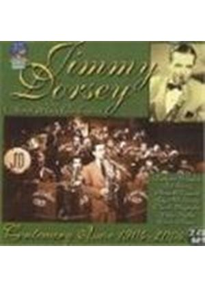 Jimmy Dorsey & His Orchestra - Centenary Issue (1904-2004)