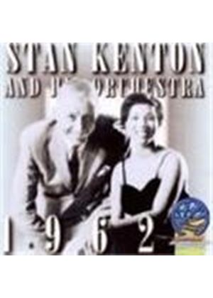 Stan Kenton & His Orchestra - 1962