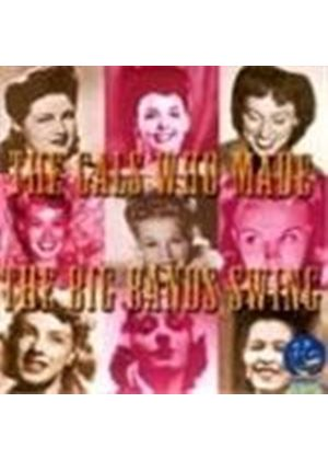 Various Artists - Gals Who Made The Big Bands Swing, The