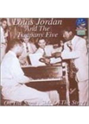 Louis Jordan - On The Sunny Side Of The Street