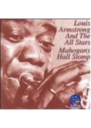 Louis Armstrong & His All Stars - Mahogany Hall Stomp