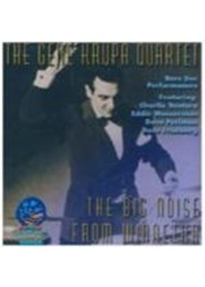Gene Krupa & His Orchestra - Big Noise From Winnetka