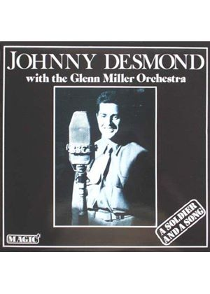 Johnny Desmond - A SOLDIER AND A SONG