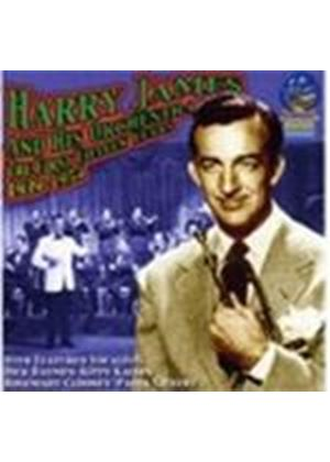 Harry James & His Orchestra - First Fifteen Years, The (1939-1954)