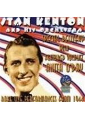 Stan Kenton & His Orchestra - Special Delivery (Rare Live Performances From 1944)