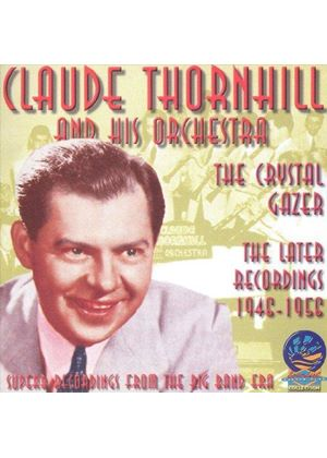 Claude Thornhill - CRYSTAL GAZER