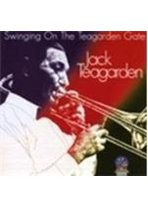 Jack Teagarden - Swinging On The Teagarden Gate