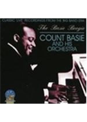 Count Basie Orchestra (The) - Basie Boogie, The