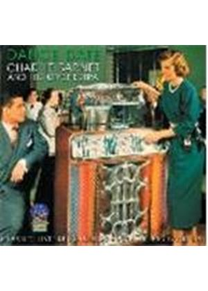 Charlie Barnet & His Orchestra - Dance Date 1959