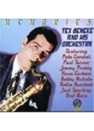 Tex Beneke & His Orchestra - Memories