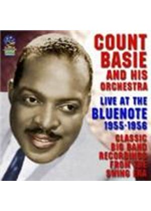 Count Basie Orchestra (The) - Live At The Bluenote 1955-1956