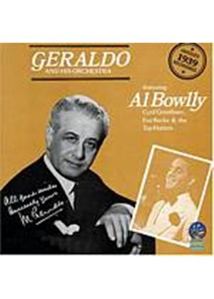 Geraldo And His Orchestra - Featuring Al Bowlly (Music CD)