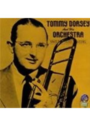 Tommy Dorsey - Sweet And Swing 1935