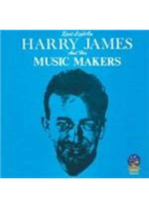 Harry James - Spotlight On Harry James And His Music Makers (Music CD)