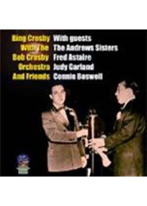 Bing And Bob Crosby - With Guests