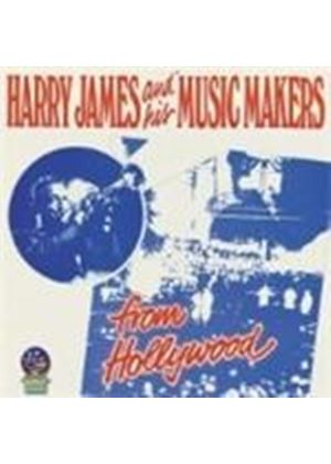Harry James - From Hollywood 1947 - 1948