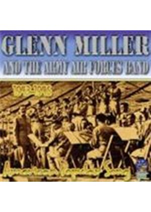 Glenn Miller And Army Air Force Band - American Popular Song 1943 - 46