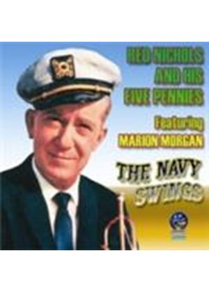 Red Nichols & Marion Morgan - Navy Swings (Music CD)