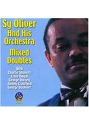 Sy Oliver - Mixed Doubles (Music CD)