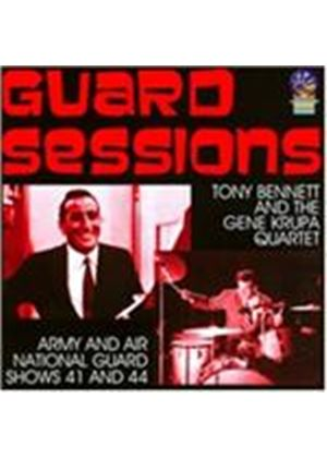 Gene Krupa - Guard Sessions (Music CD)