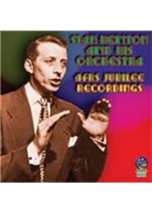 Stan Kenton - AFRS Jubilee Recordings 1944-1947 (Music CD)