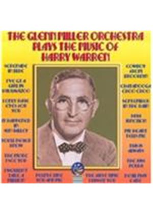 Glenn Miller - Plays Music Of Harry Warren (Music CD)