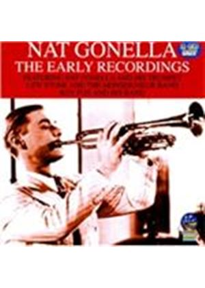 Nat Gonella - Early Decca Recordings (Music CD)