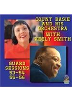 Count Basie - Guard Sessions (Music CD)
