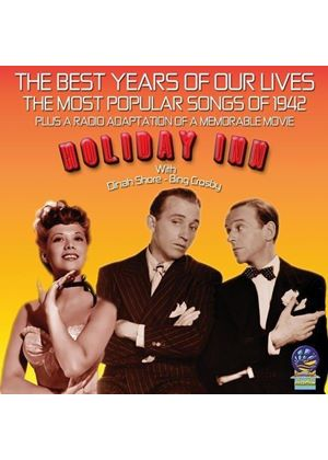 Various Artists - Best Years of Our Lives (1942) (Music CD)