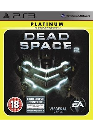 Dead Space 2 - Platinum (PS3)