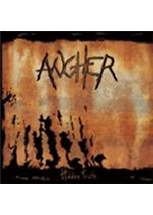 Angher - Hidden Truth (Music CD)