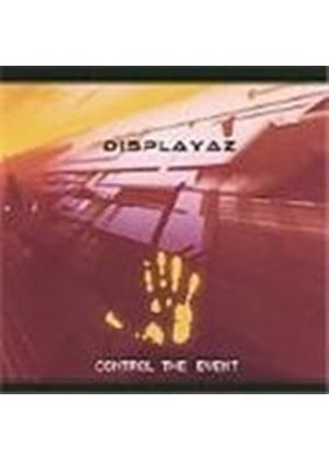 Displayaz - Control The Event