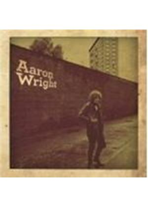 Aaron Wright - Aaron Wright (Music CD)