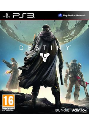 Destiny - Including Beta Access (PS3)
