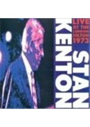 Stan Kenton Orchestra (The) - London Hilton Vol.1 1973