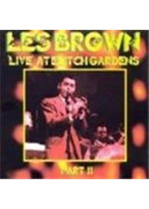 Les Brown & His Band Of Renown - Elitch Gardens, Denver 1959 Vol.2