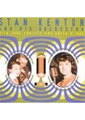 Stan Kenton And His Orchestra - On A.F.R.S. 1944/45 (Music CD)
