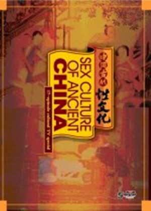 Sex Culture in Ancient China 5 DVD Set