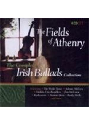 Various Artists - Fields Of Athenry, The (Music CD)