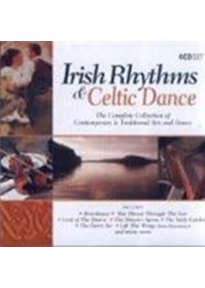 Various Artists - Irish Rhythms And Celtic Dance (Music CD)