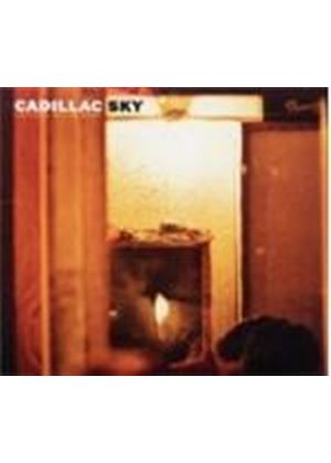 Cadillac Sky - Letters In The Deep (Music CD)