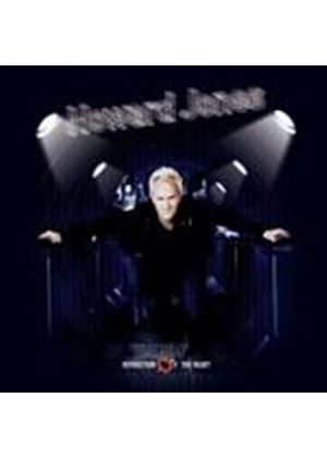 Howard Jones - Revolution Of The Heart (Music CD)