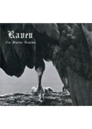 Raven - Murder Sessions, The [Digipak] (Music CD)