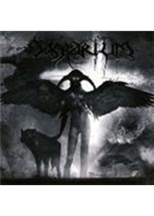 Sacrarium - March To An Inviolable Death (Music CD)