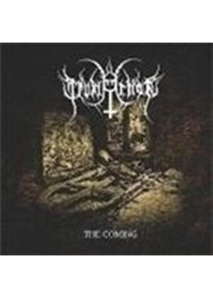 Cruxifiction - The Coming (Music CD)