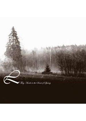 Lustre - They Awoke The Scent Of Spring (Music CD)